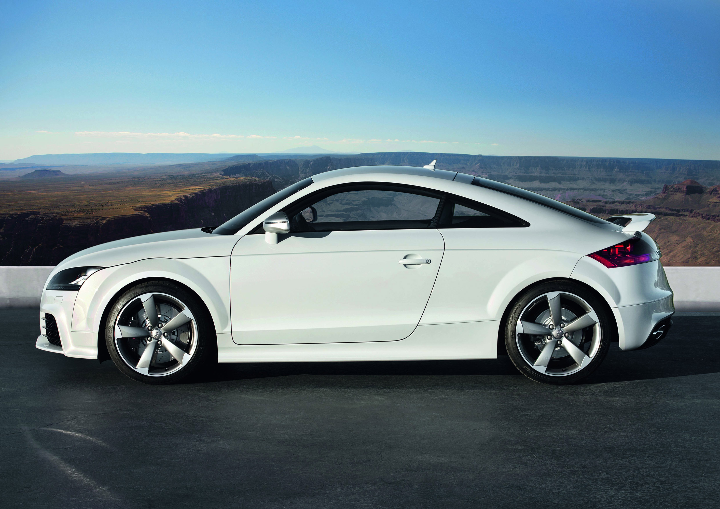 2012 Audi Tt Rs Picture 56178