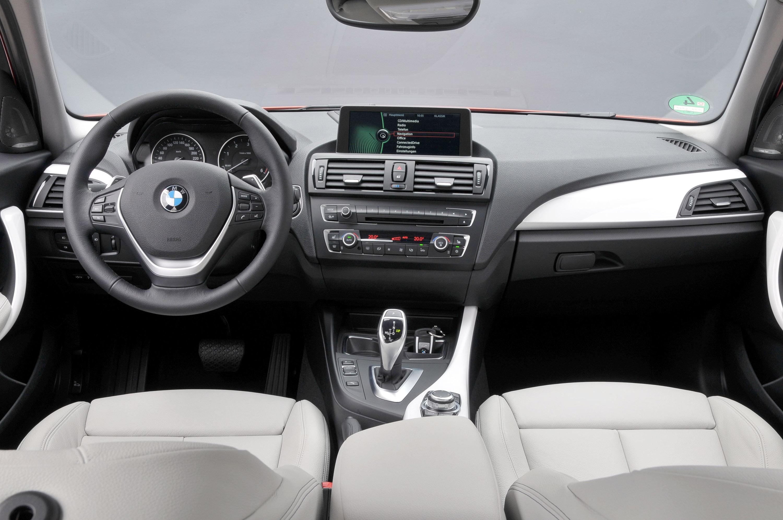 2012 BMW 1-Series Urban Line - Picture 56657