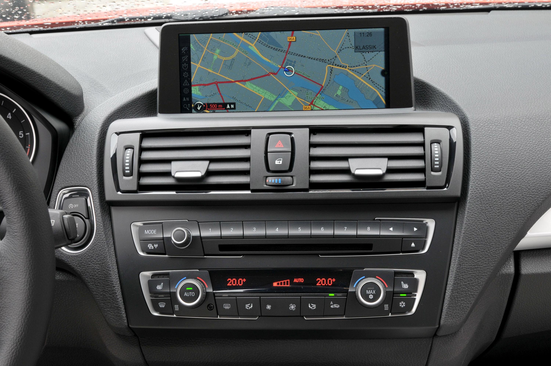 2012 BMW 1-Series Urban Line - Picture 56664