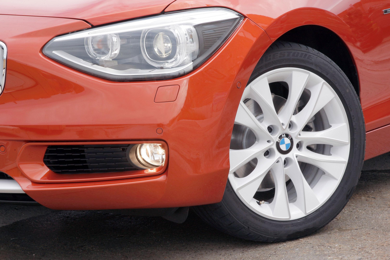 2012 BMW 1-Series Urban Line - Picture 56680