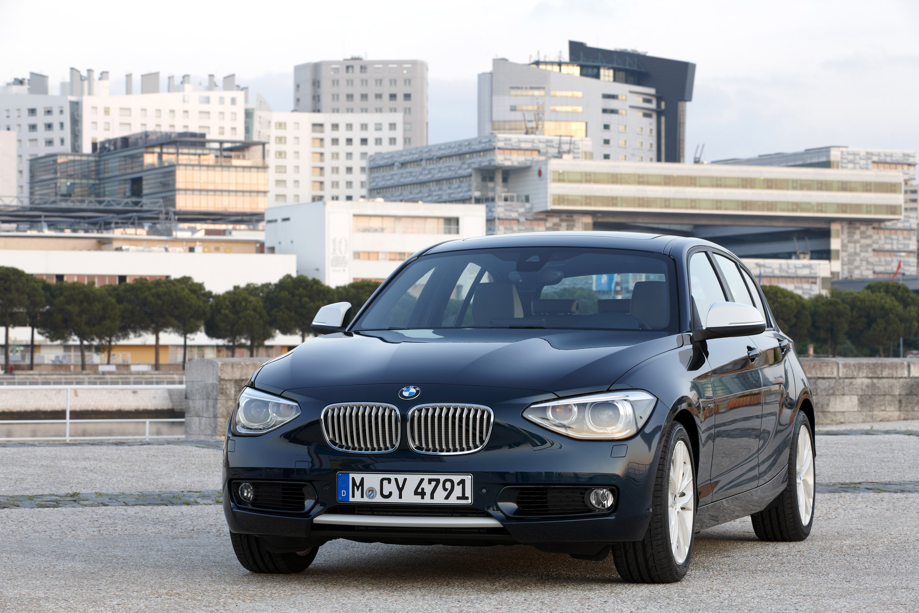 2012 Bmw 1 Series Picture 54916