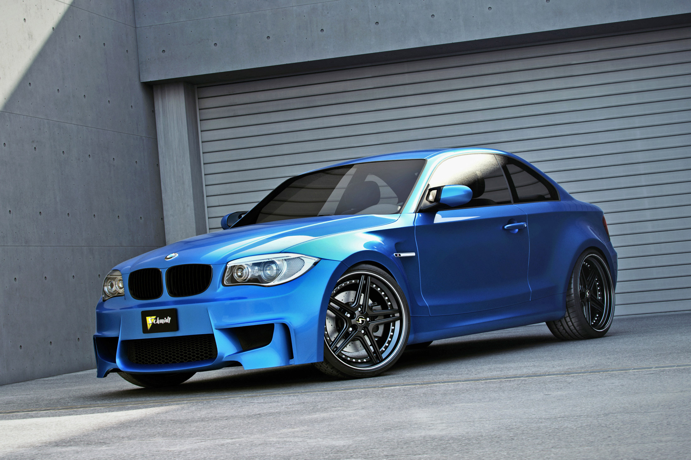 2012 Bmw 1m By Best Cars And Bikes Picture 74362