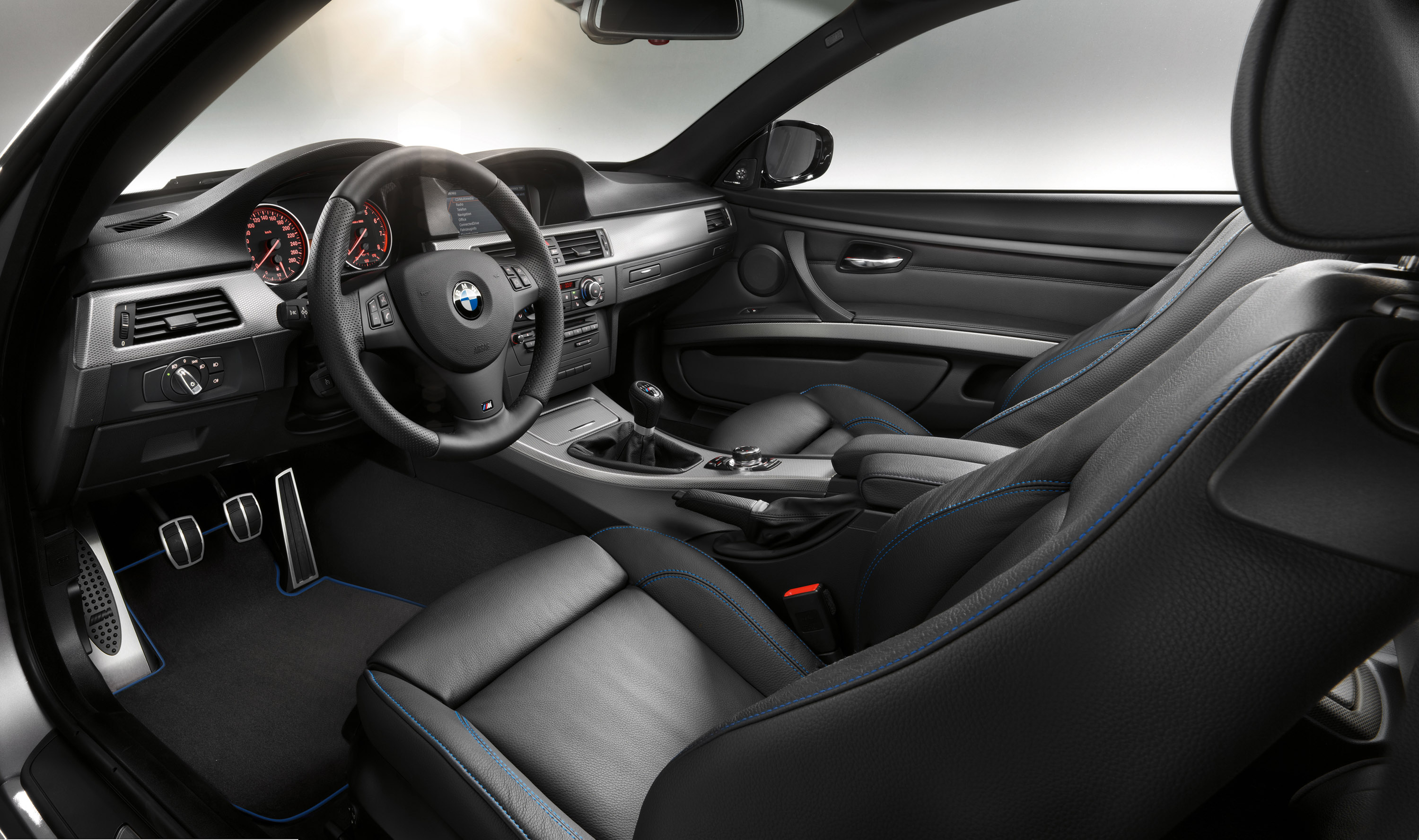 2012 Bmw 3 Series Edition Exclusive And M Sport Edition