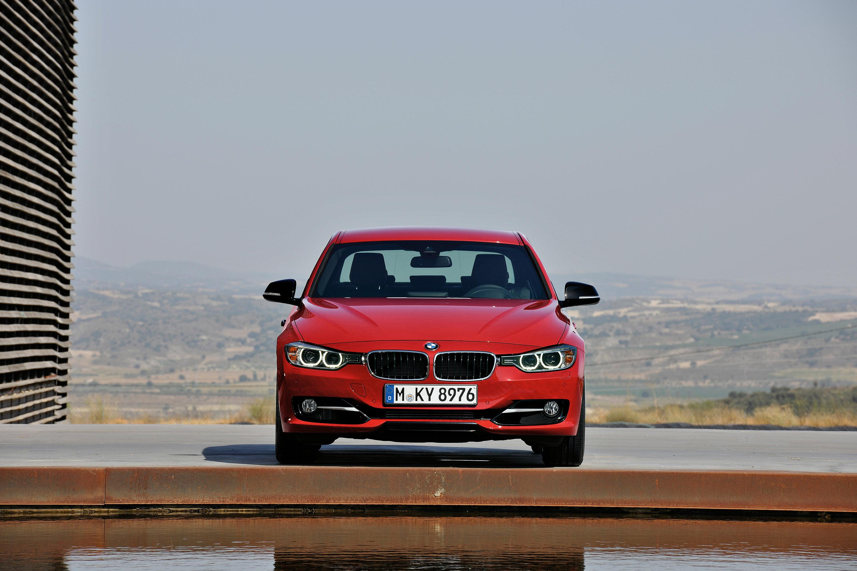 BMW I And I Sedans Price - 2012 bmw 335i sedan