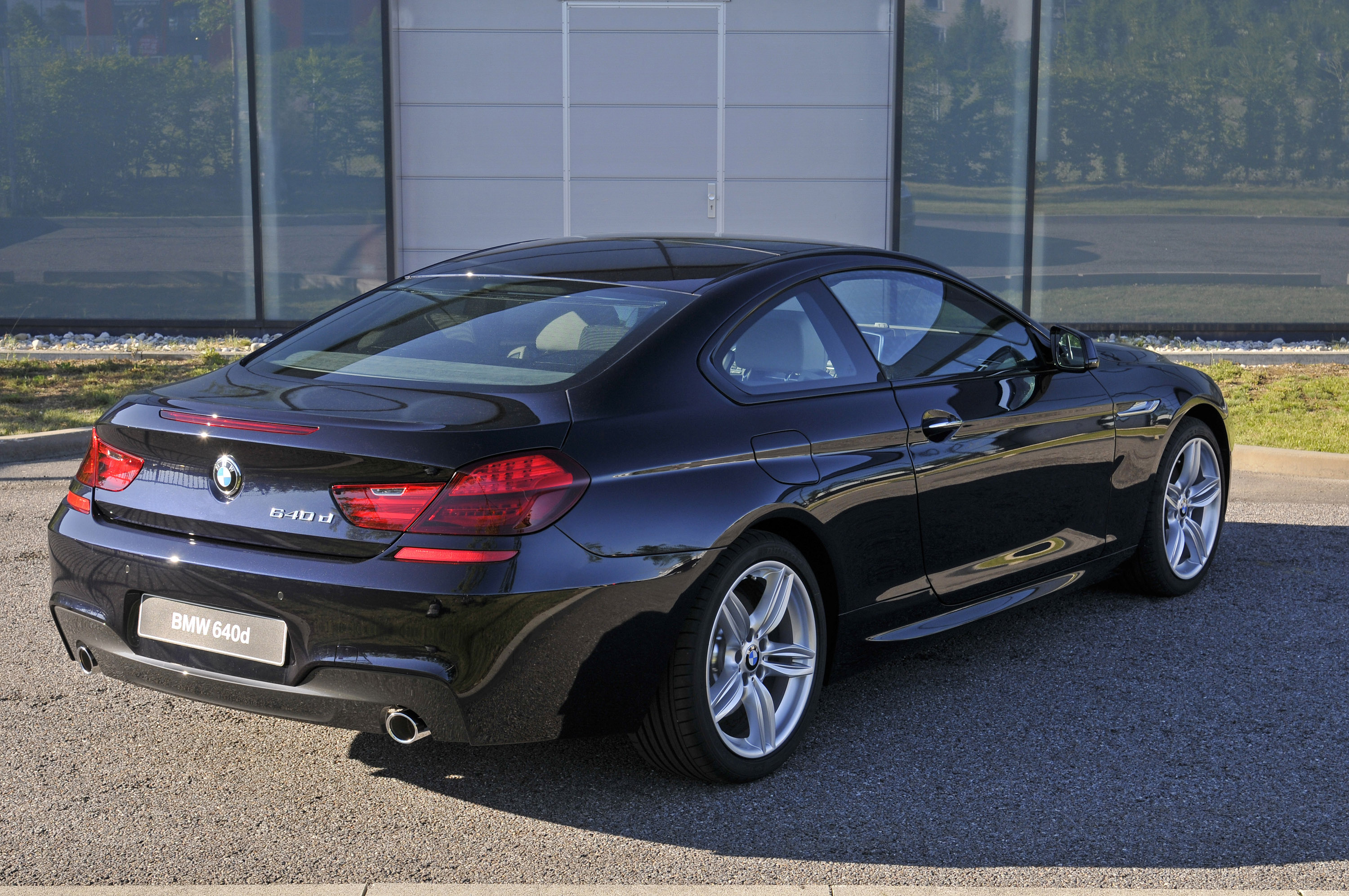 fifth gear 2012 bmw 640d coupe m sport video. Black Bedroom Furniture Sets. Home Design Ideas