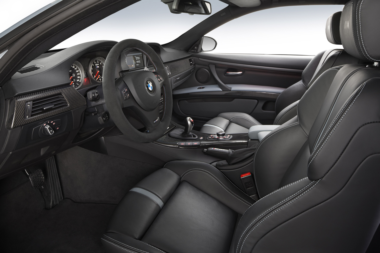 BMW E92 M3 Coupe Frozen Silver Edition