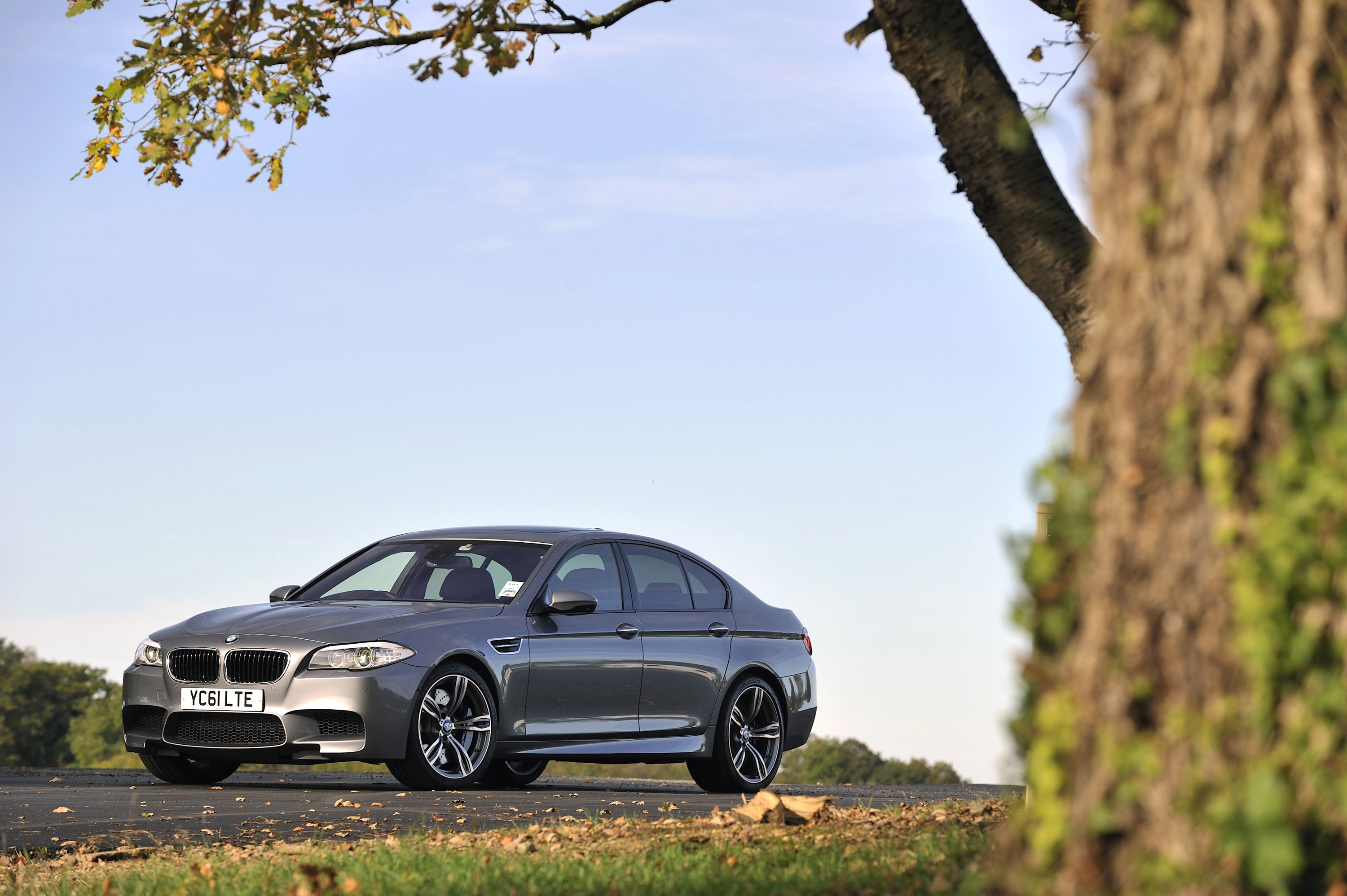 Bmw M5 Uk (50 Images) - New HD Car Wallpaper