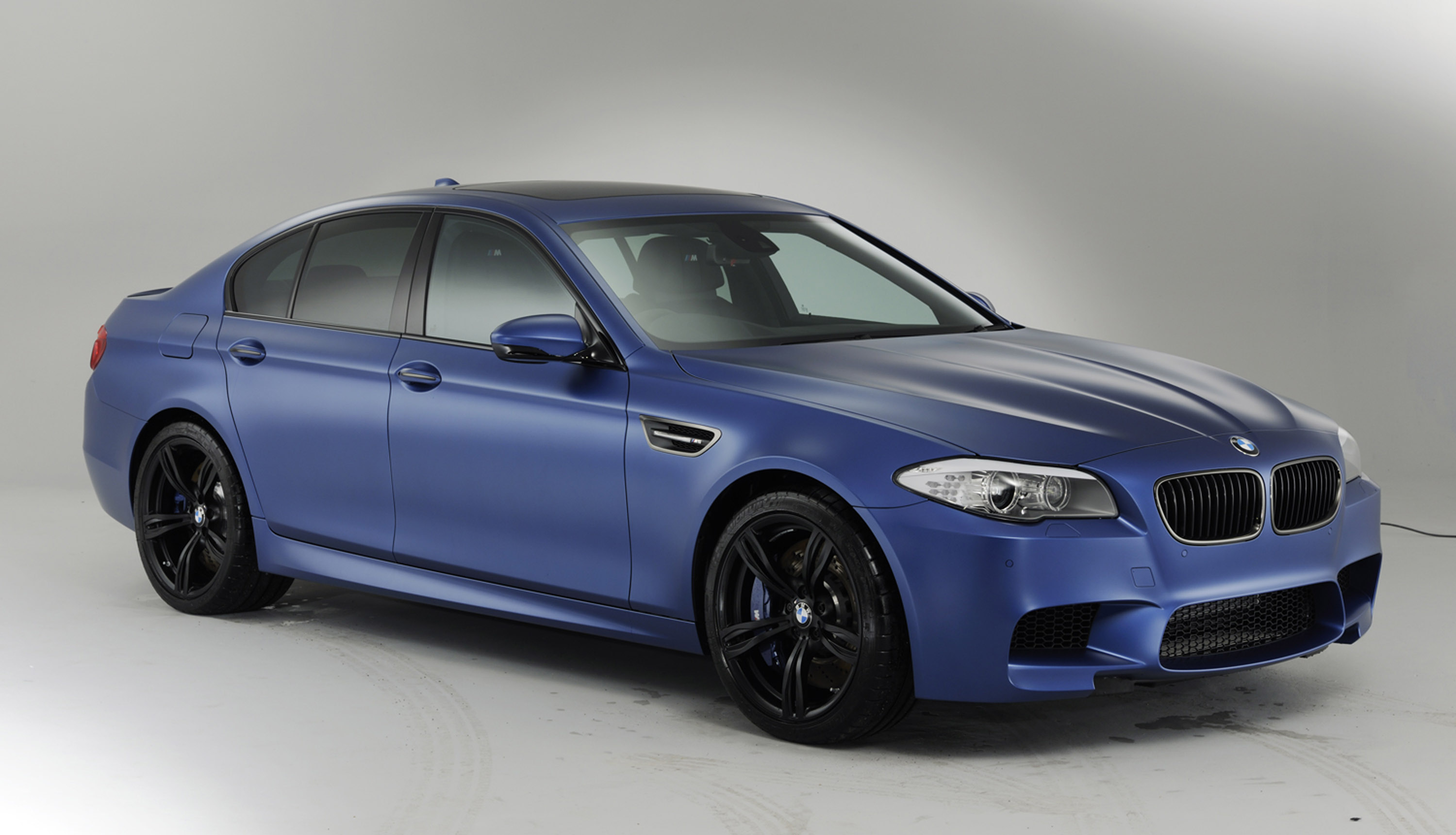 2012 Bmw M3 And M5 Uk Performance Editions