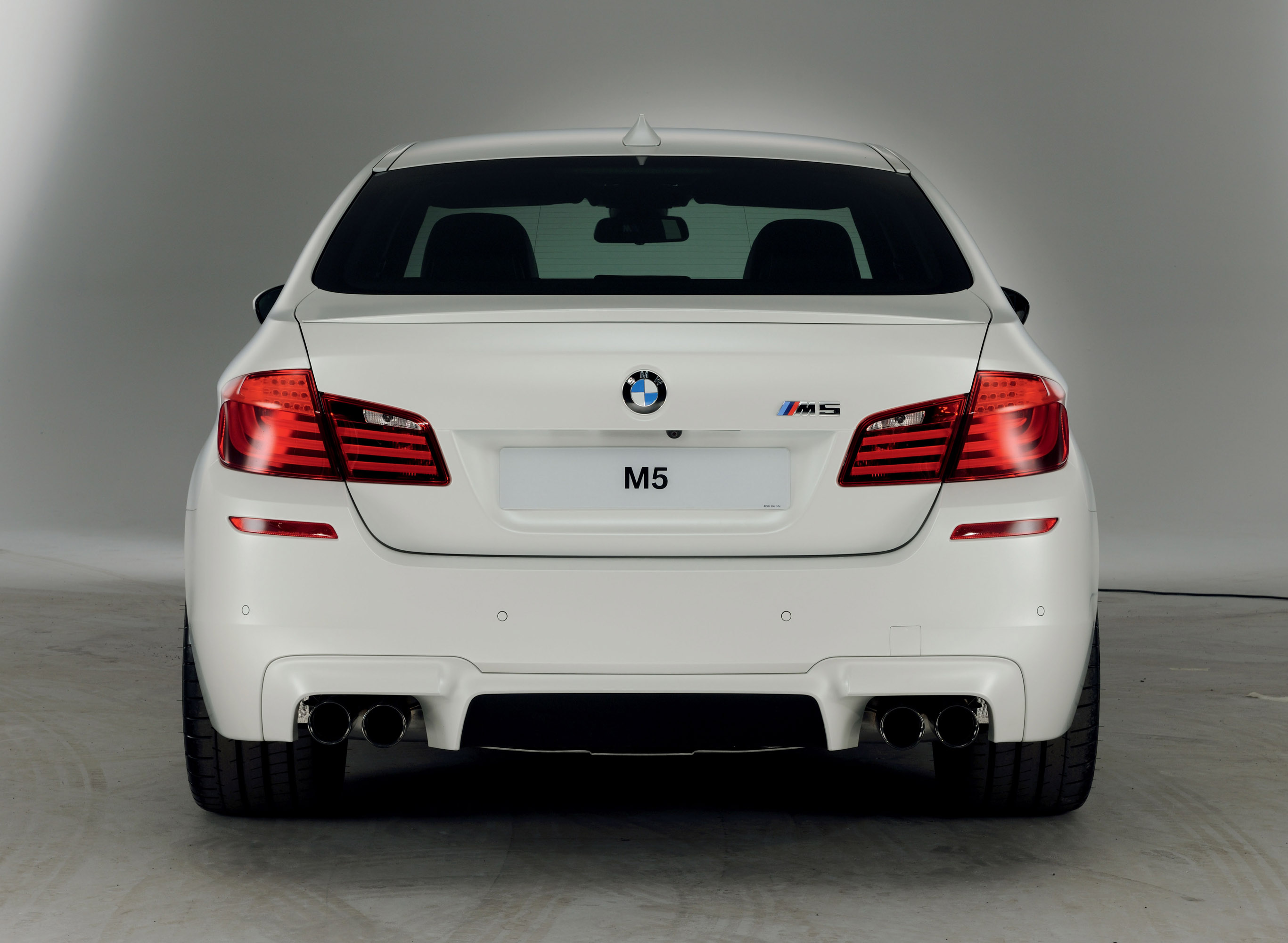 2012 BMW M5 M Performance Edition - Picture 69665