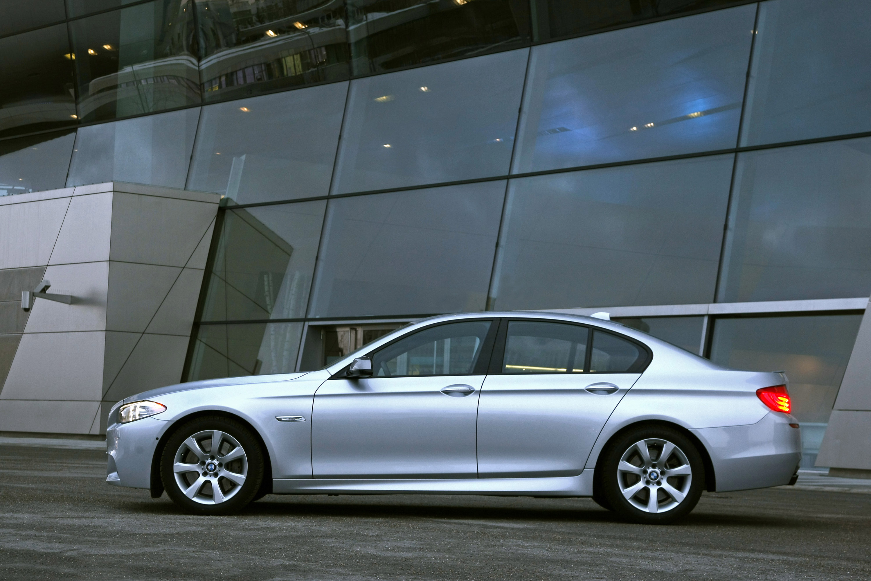 2012 Bmw M550d Xdrive New Pics