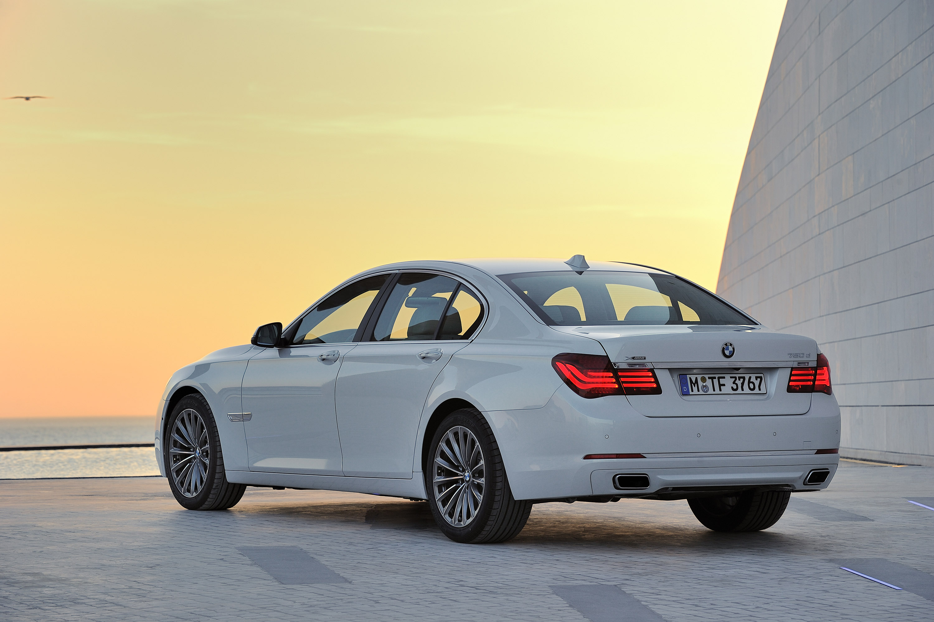 2000 Bmw 7 Series Protection (50 Images) - HD Car Wallpaper