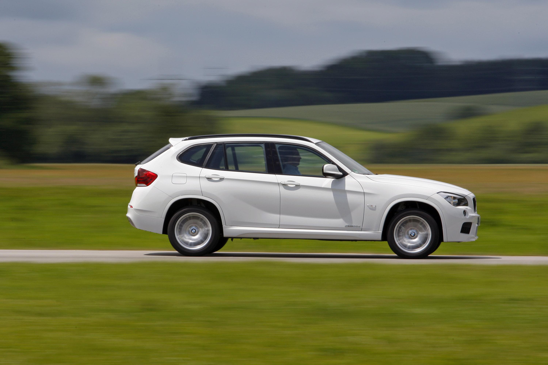 BMW X1 : 2011