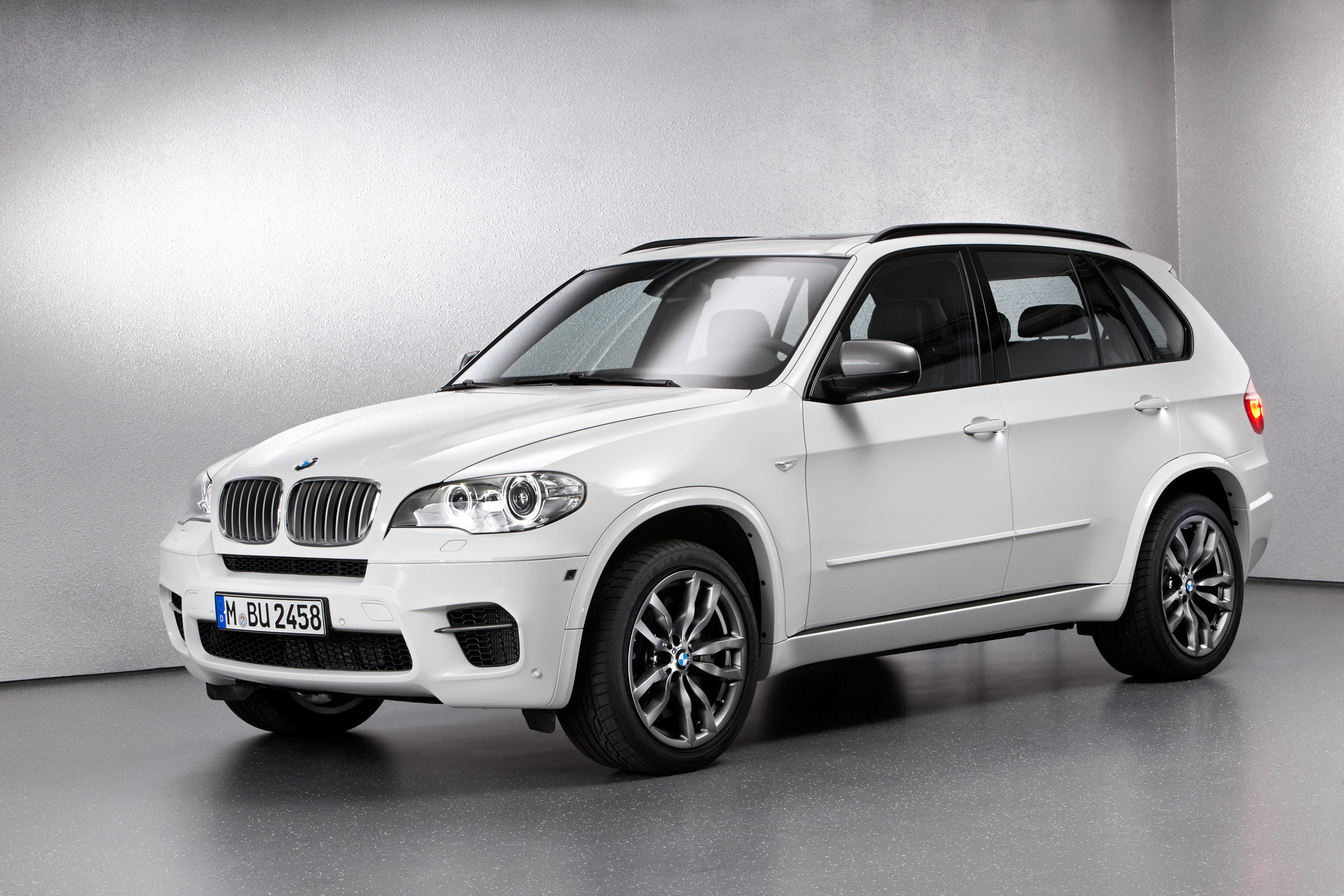 2012 bmw x5 m50d - picture 63821