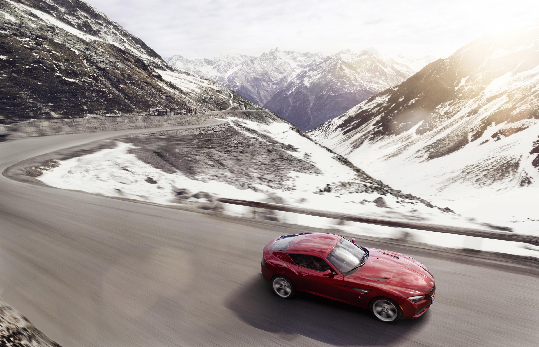 2012 BMW Zagato Coupe - Picture 69441