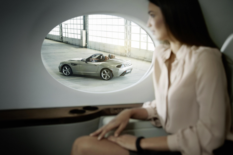 2012 BMW Zagato Roadster - Picture 72597
