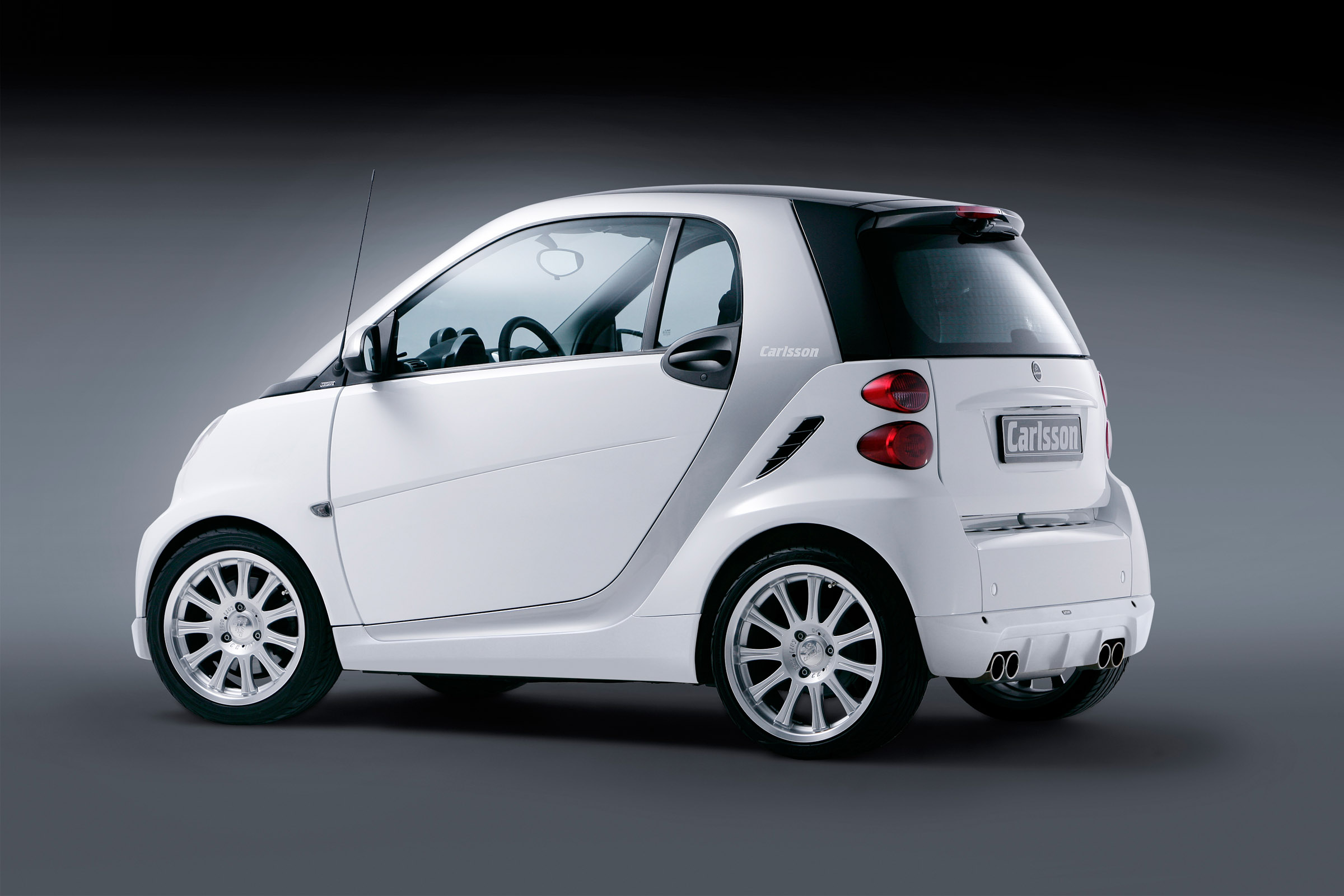 2012 Carlsson Smart Picture 63689
