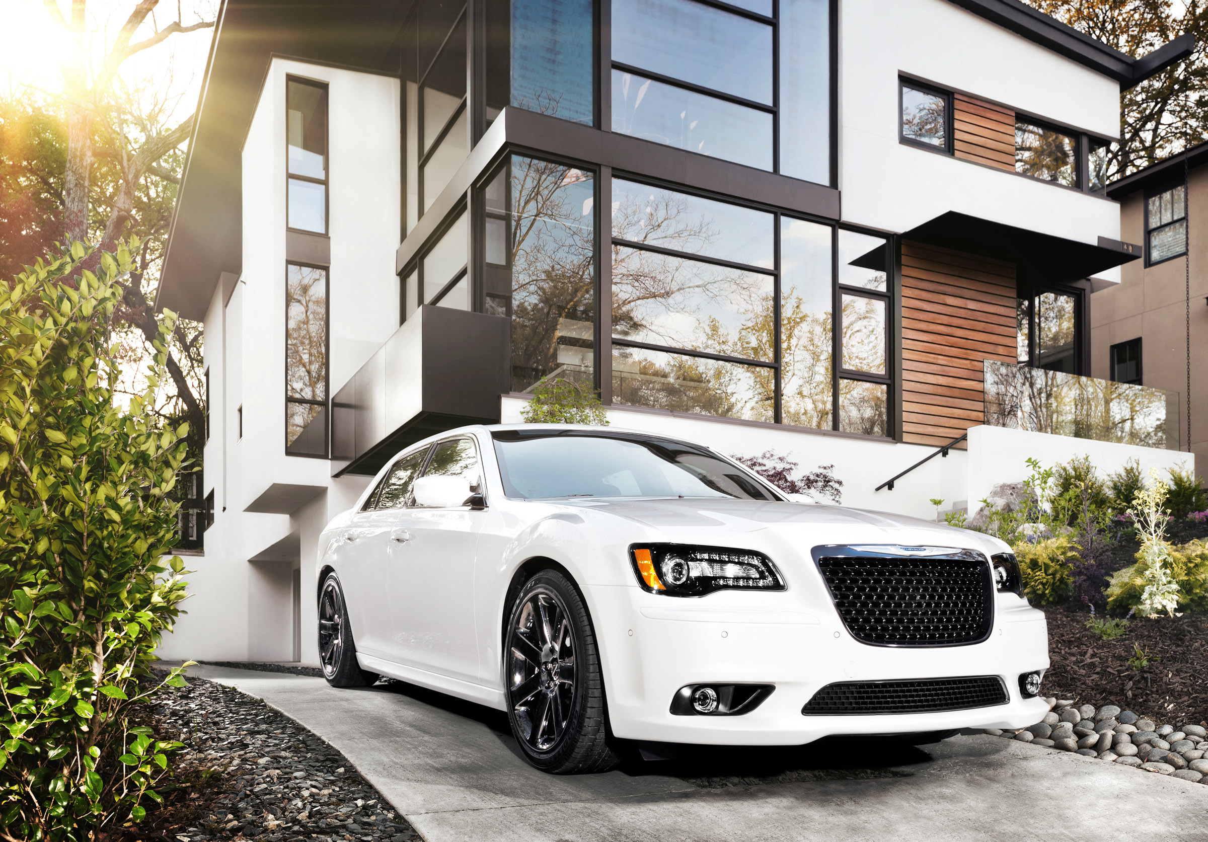 reviews two awd with l chrysler white created takes srt coches walter rapha test driving road