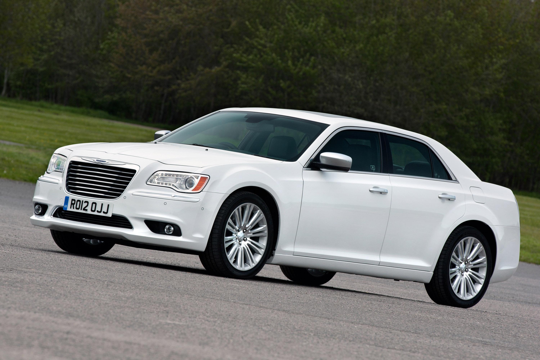 2012 chrysler 300c uk picture 69696 for Chrysler 300cc