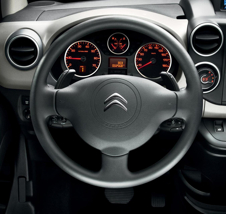 Citroen And The 2012 Geneva Motor Show
