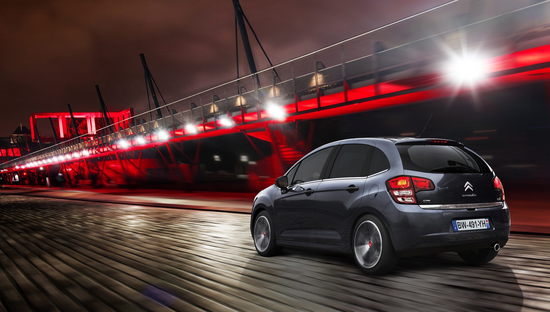 2012 Citroen C3 Ps Vita Offers More On Road Thrill
