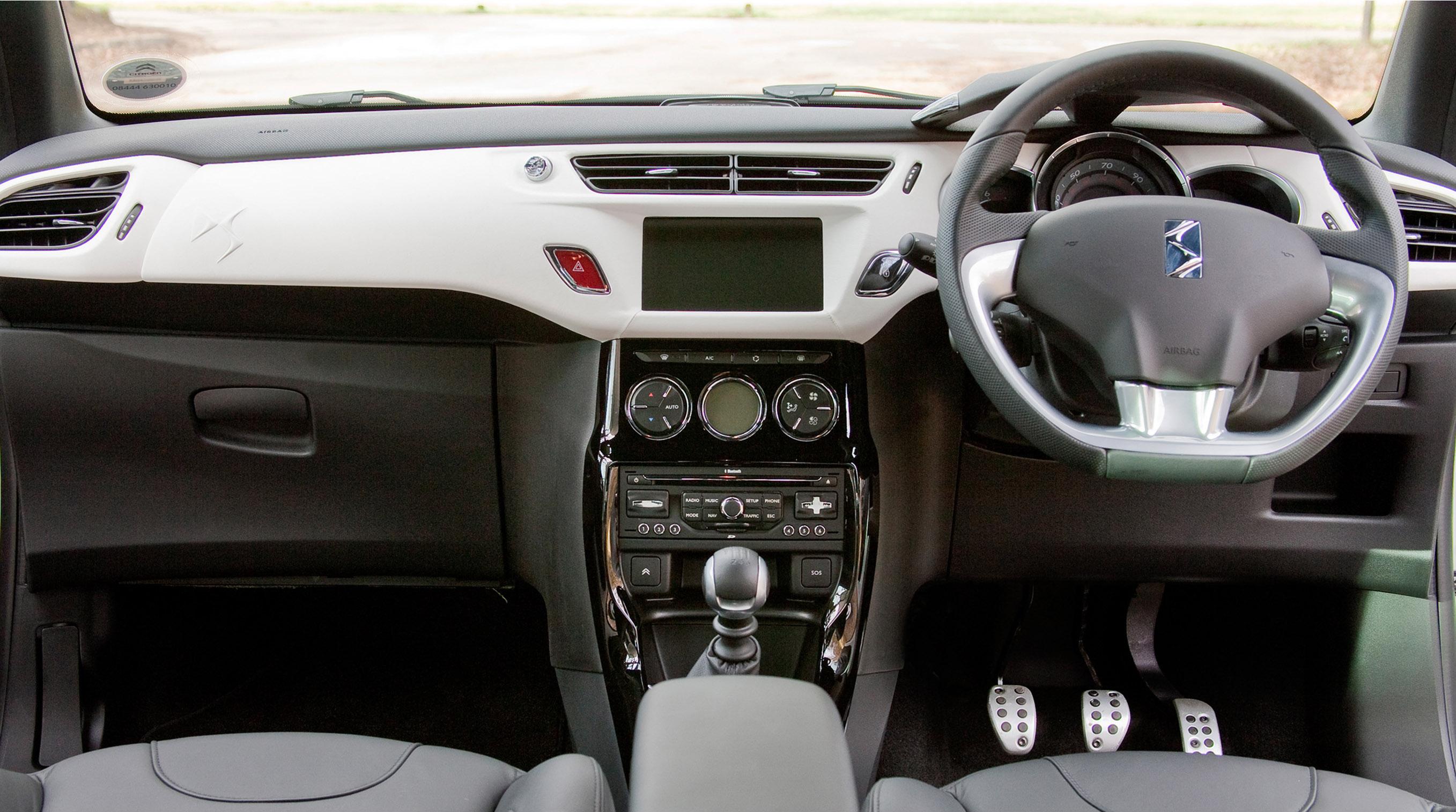 2012 Citroen Ds3 Ultra Prestige Price 163 20 700