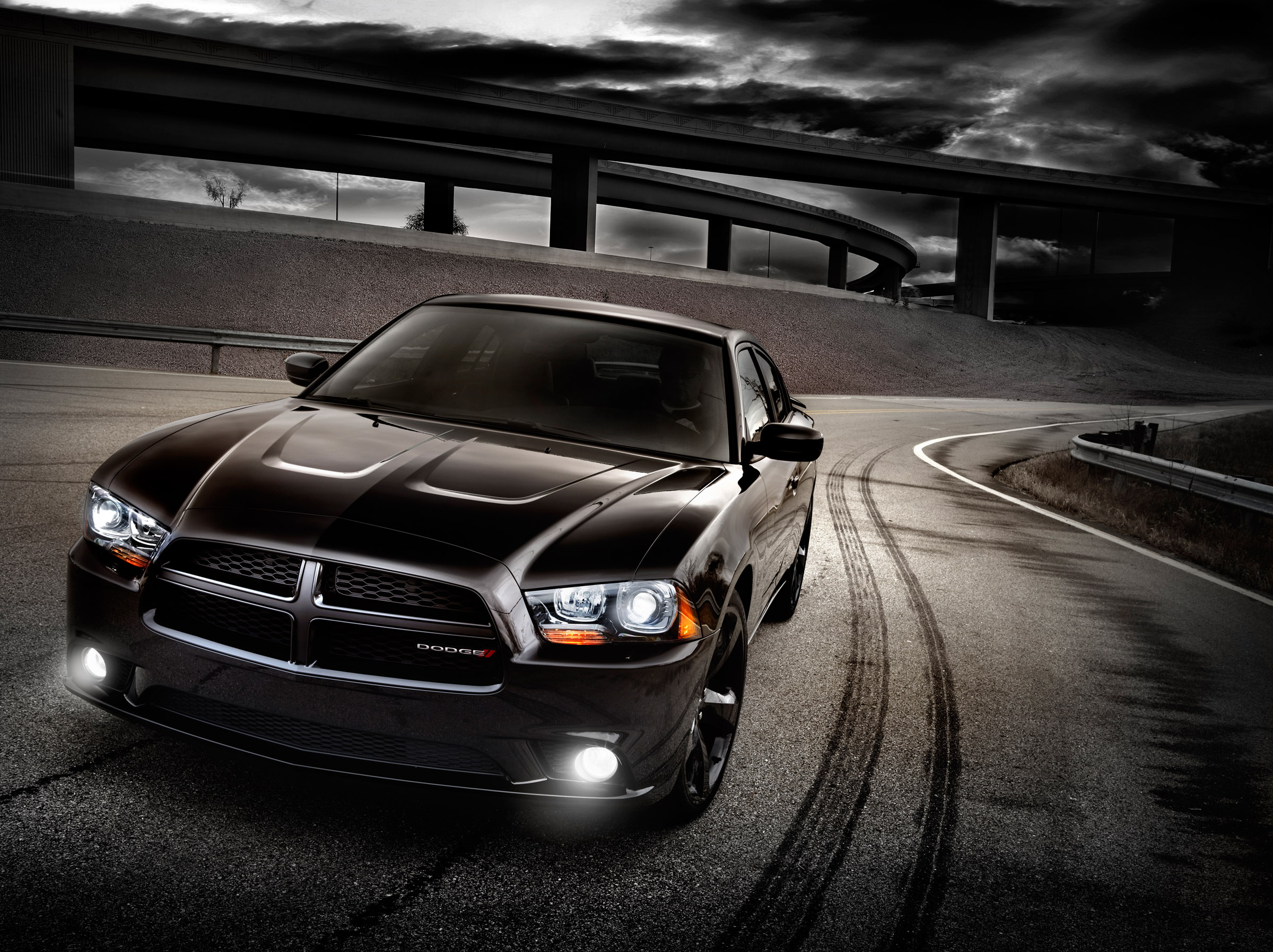 2012 dodge charger blacktop - Dodge Charger 2012