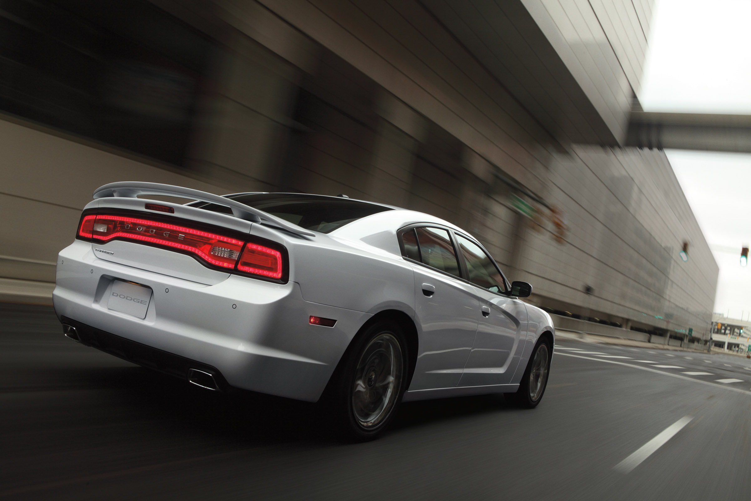 2012 Dodge Charger RT Enhanced by Beats