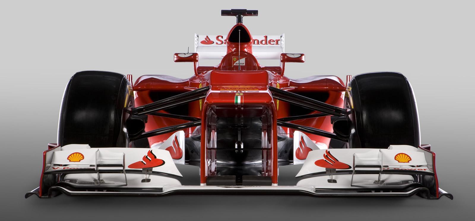 2012 F1 Season Ferrari F2012 Picture 64150