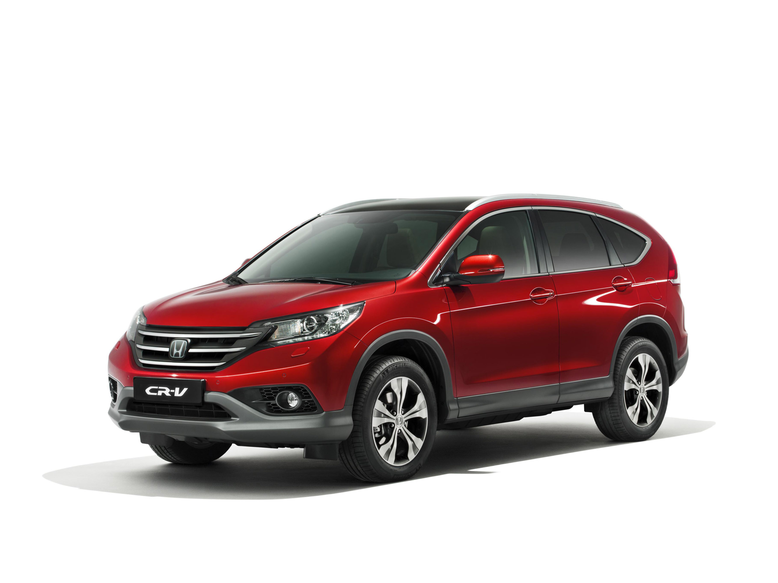 2012 honda cr v facelift video. Black Bedroom Furniture Sets. Home Design Ideas