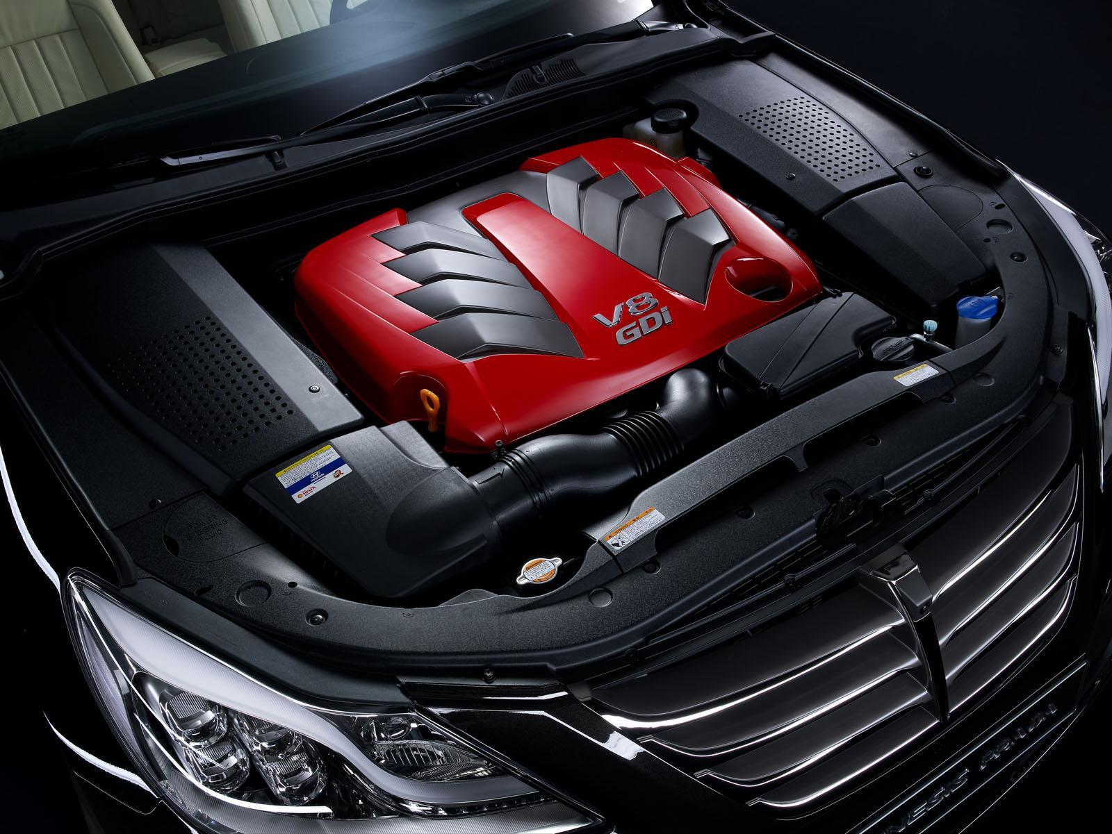 Hyundai Genesis Price >> 2012 Hyundai Genesis Prada