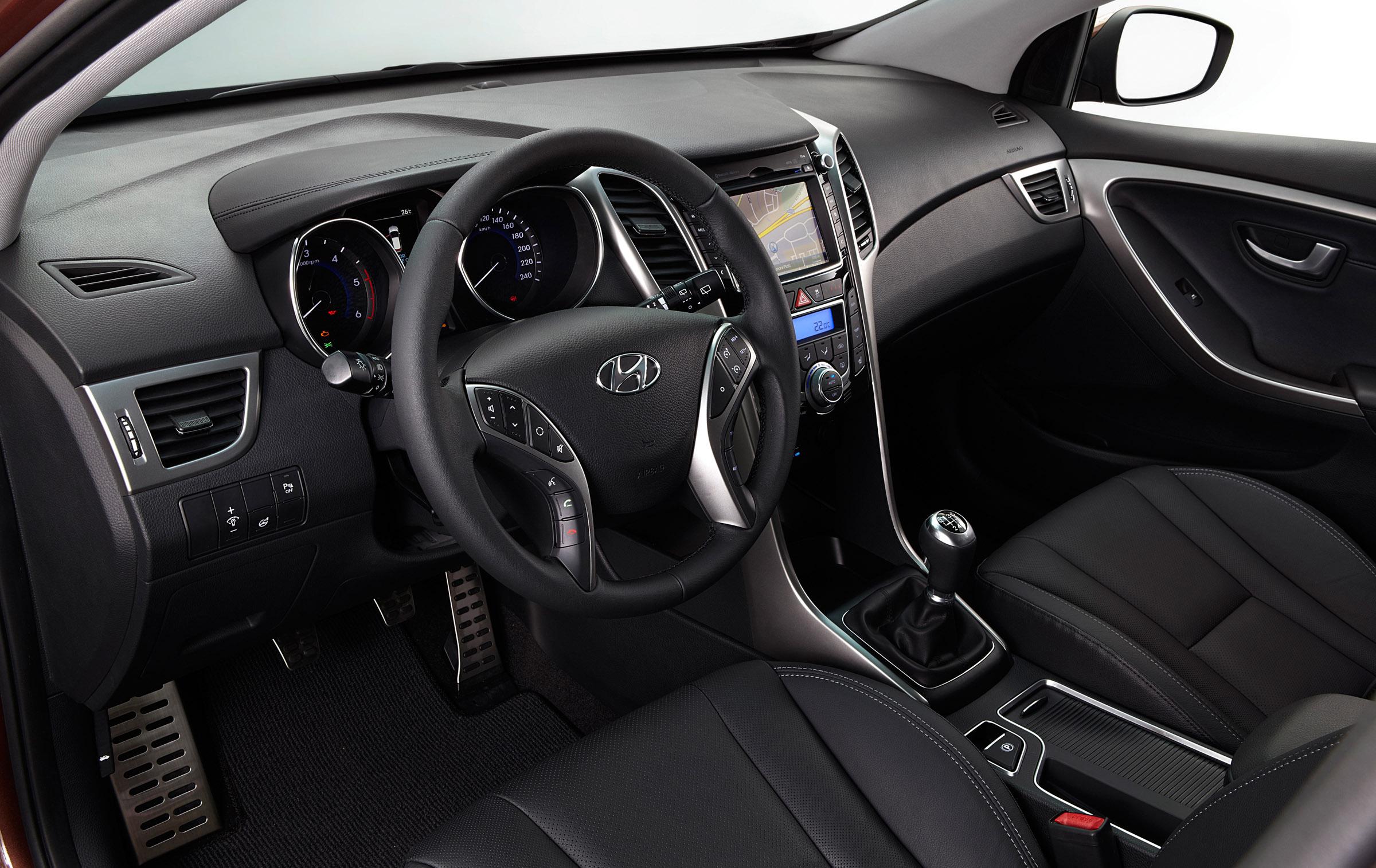 2012 Hyundai I30 5 Door Price 163 14 495