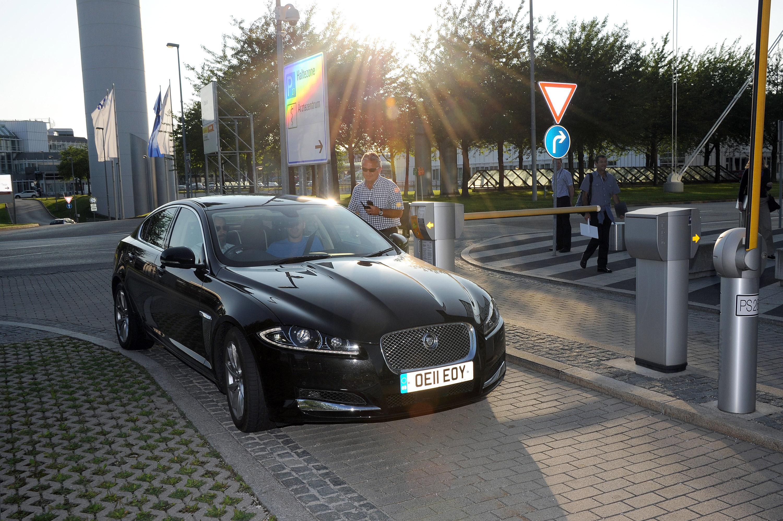 2012 Jaguar Xf 2 2 Diesel Picture 55730