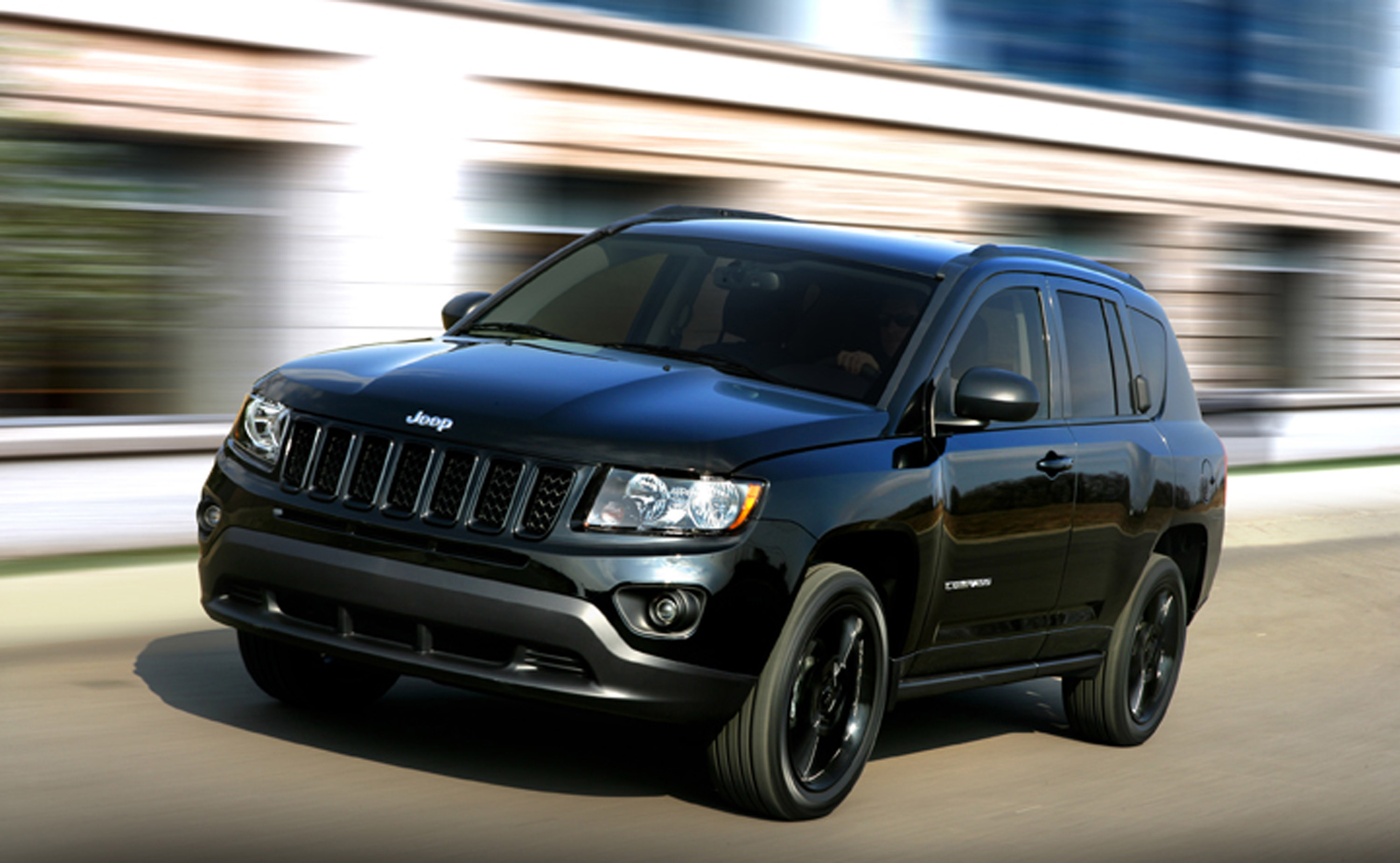 Jeep Launches Altitude Limited Edition Models