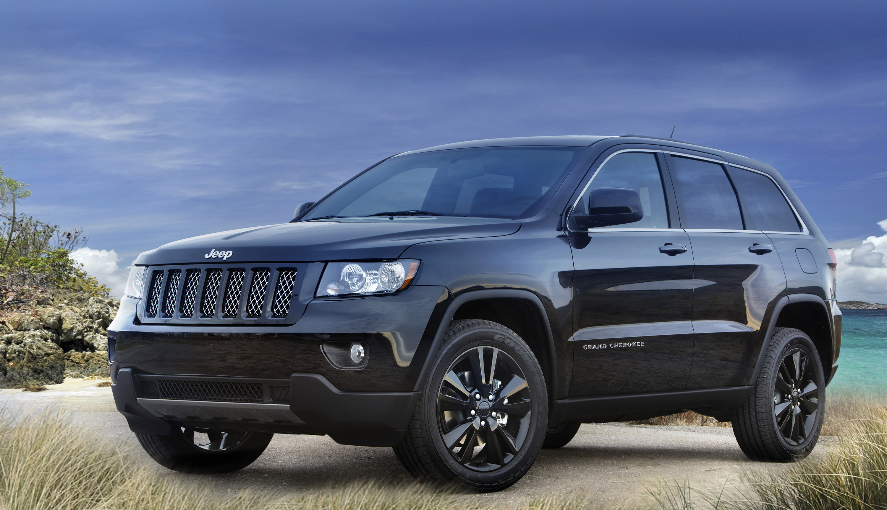 2012 jeep grand cherokee altitude - picture 67186