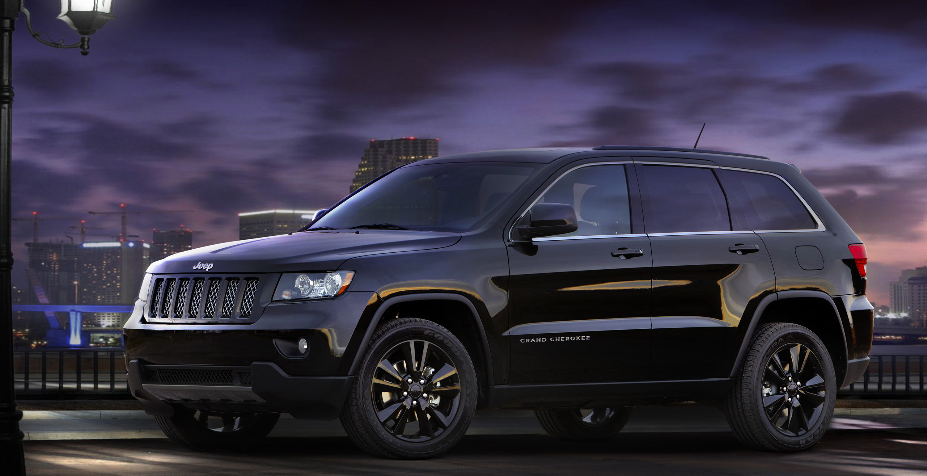 Jeep Cherokee Altitude >> Jeep launches Altitude Limited-Edition Models