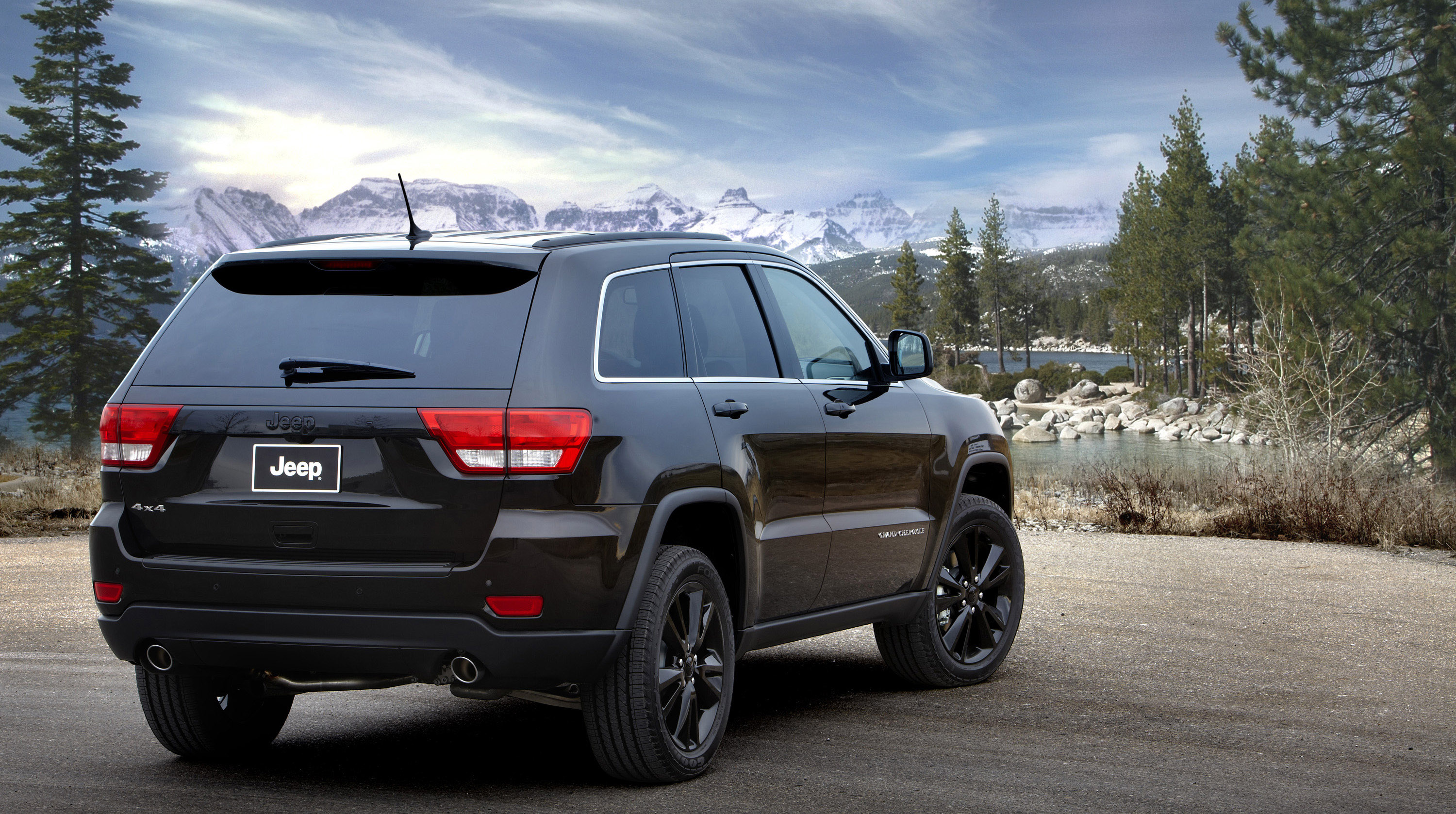 2012 jeep grand cherokee altitude picture 67193. Black Bedroom Furniture Sets. Home Design Ideas
