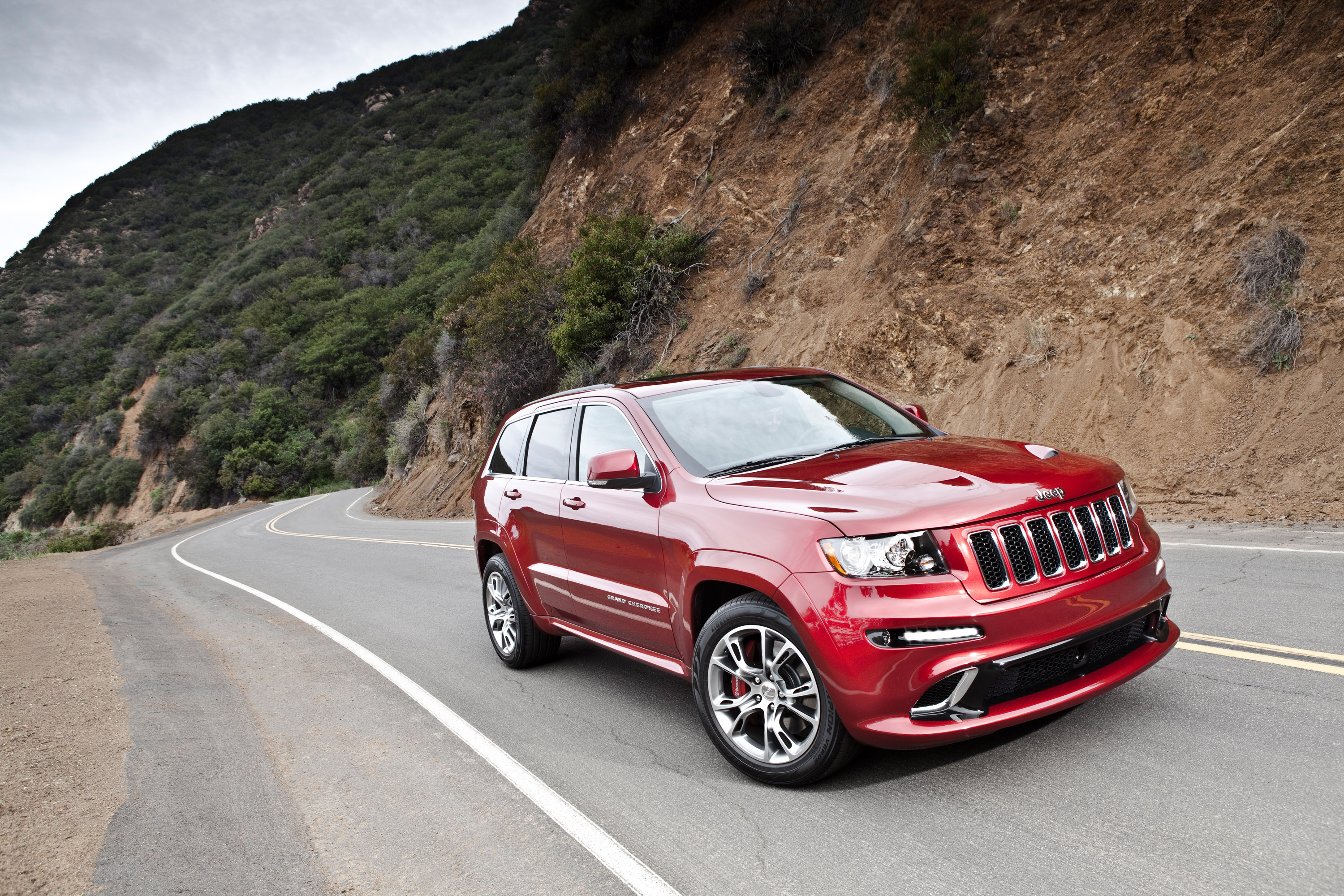 2012 jeep grand cherokee srt8 picture 53480. Black Bedroom Furniture Sets. Home Design Ideas