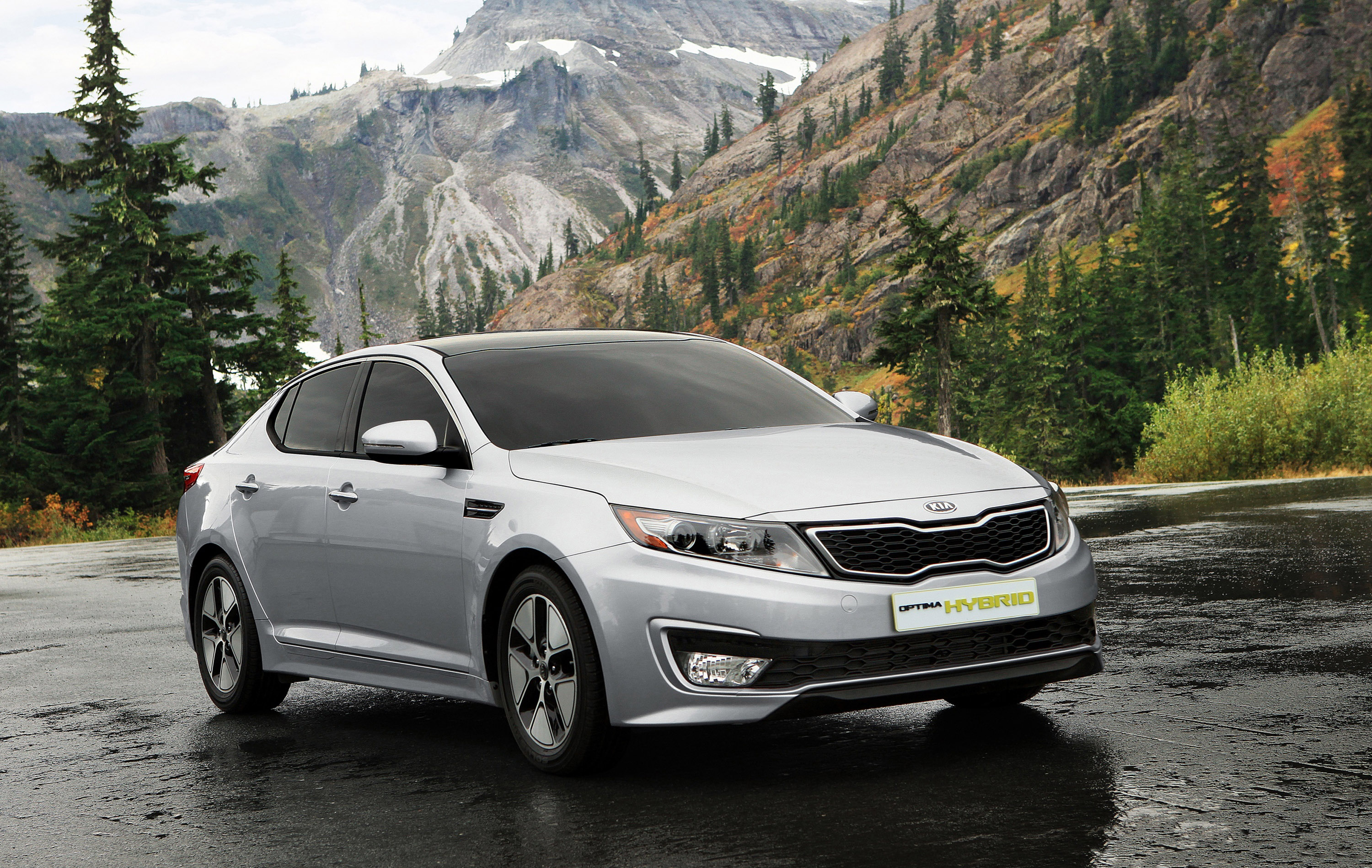 2012 kia optima hybrid. Black Bedroom Furniture Sets. Home Design Ideas