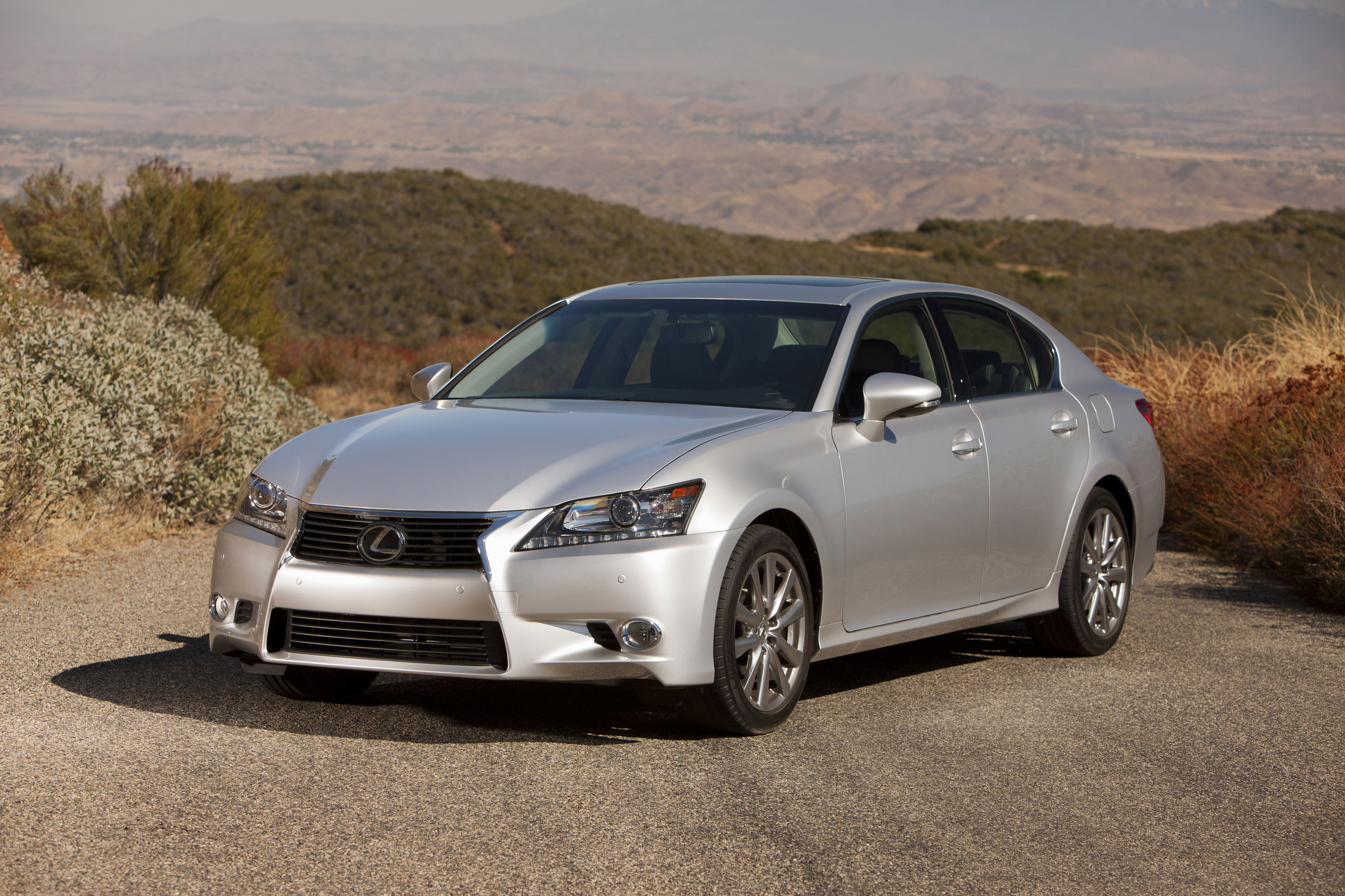 2012 lexus gs range pricing. Black Bedroom Furniture Sets. Home Design Ideas