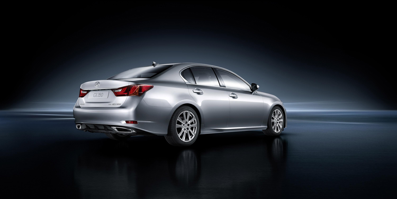 New Nissan Maxima >> 2012 Lexus GS 350