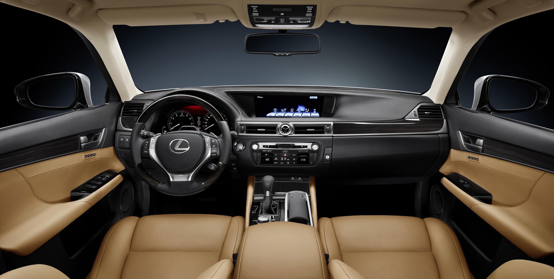 Lexus Gs H Full Hybrid on 2012 Lexus Gs 350