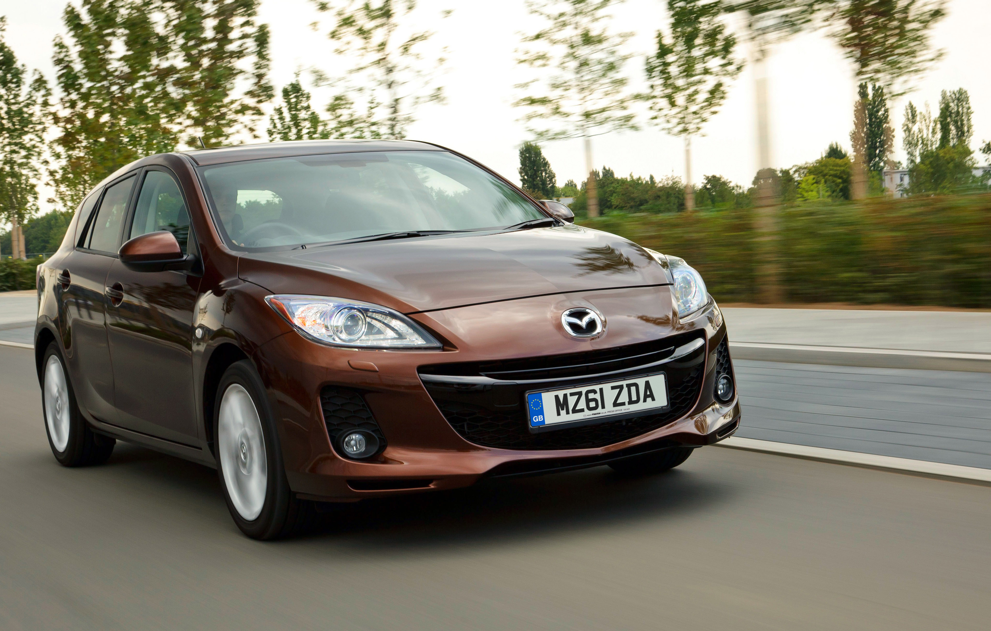 Mazda 3 Sp23 Parts Purchase Used 2005 Scrap Fuse Box Location Review Release Date Price And Specs