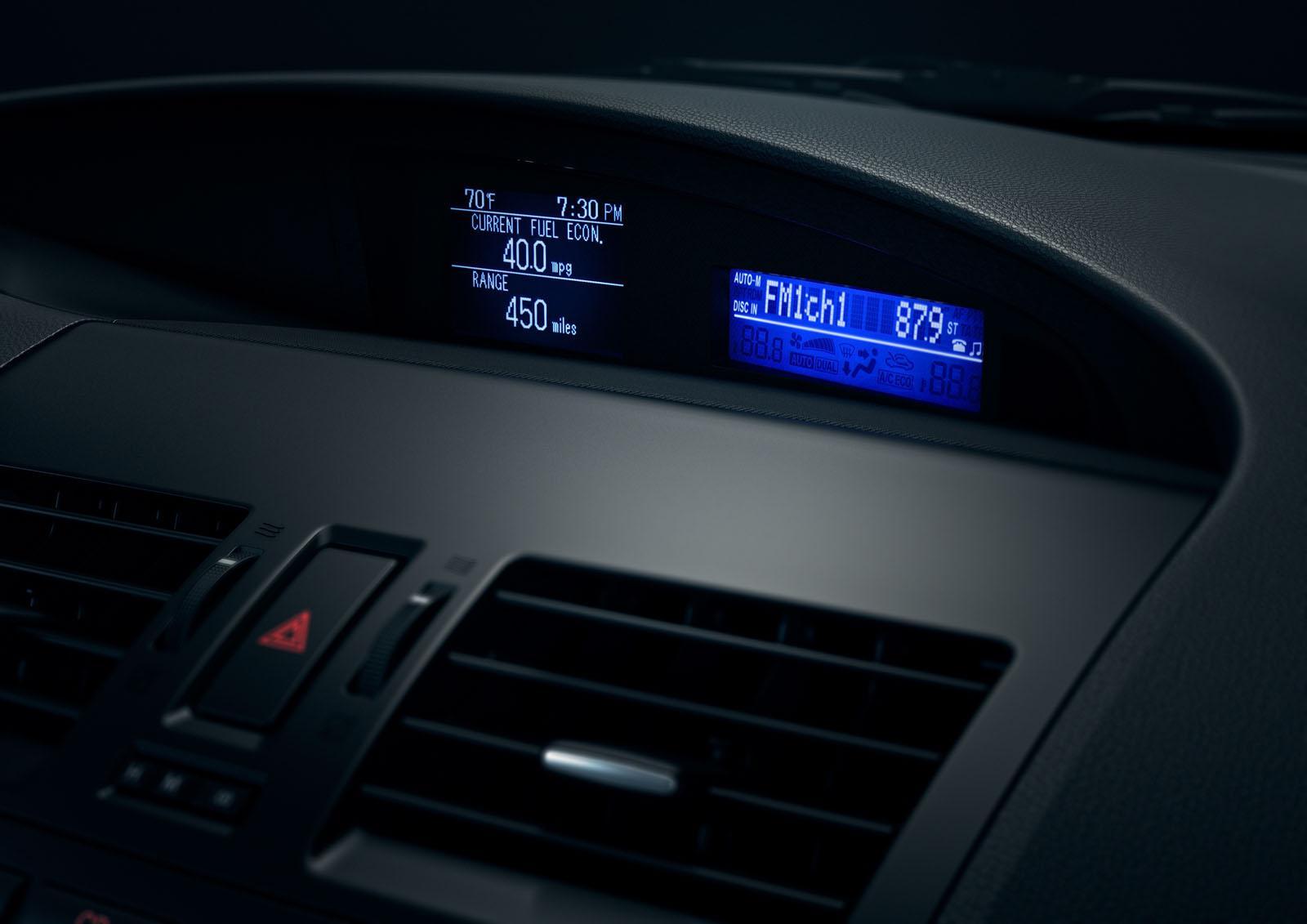 2012 Mazda3 Picture 53398