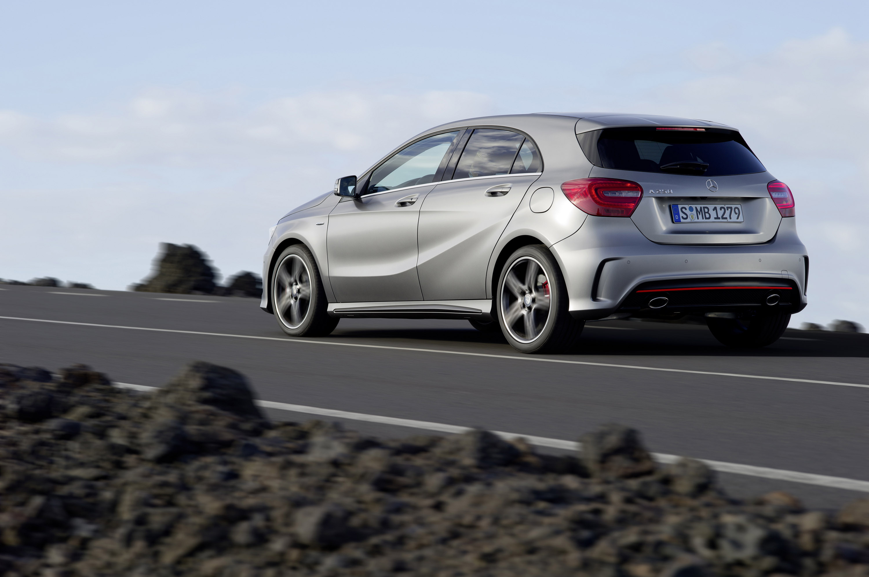 2012 mercedes benz a class with announced pricing for Mercedes benz a class price