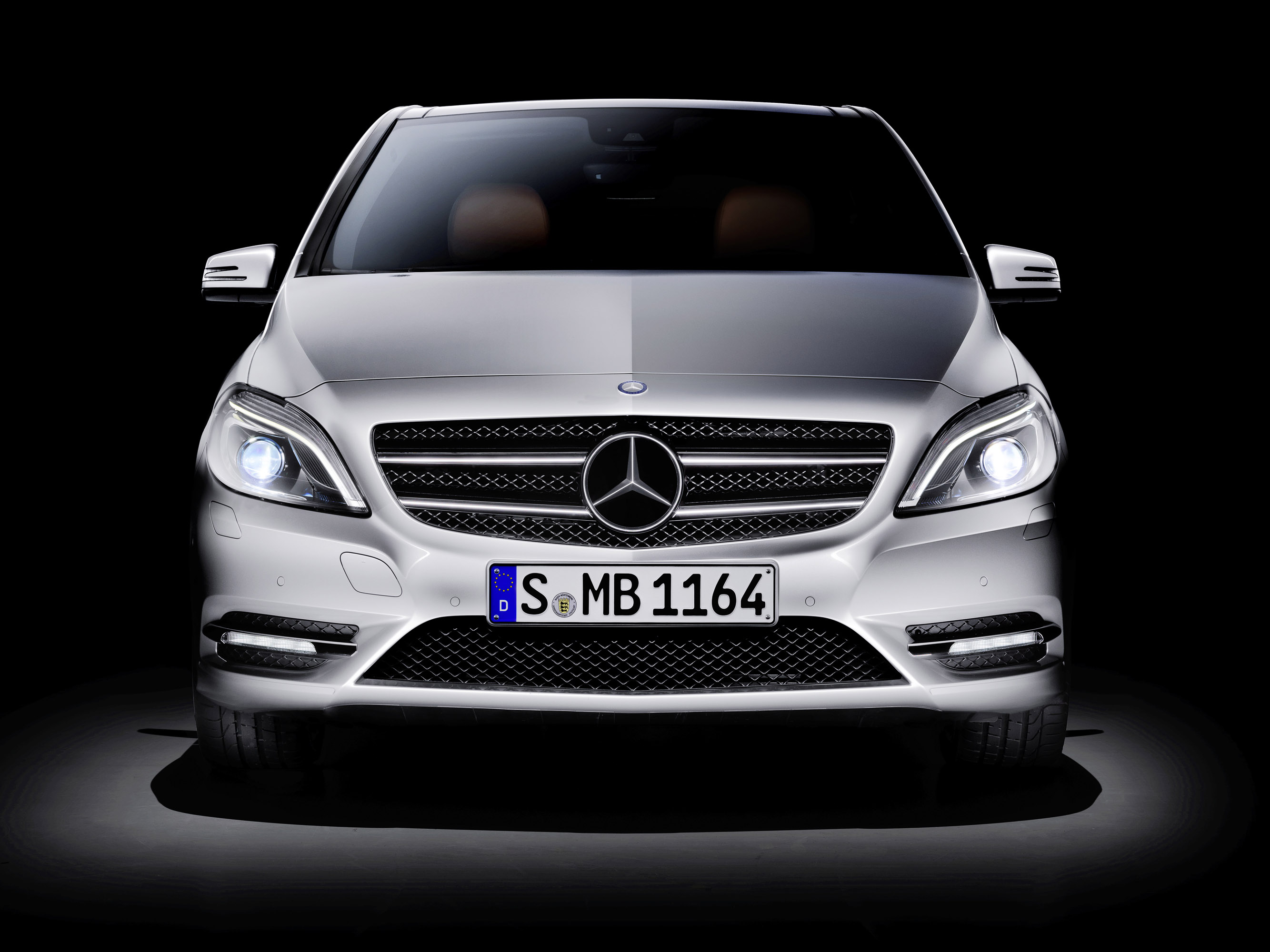 2012 mercedes benz b class. Black Bedroom Furniture Sets. Home Design Ideas