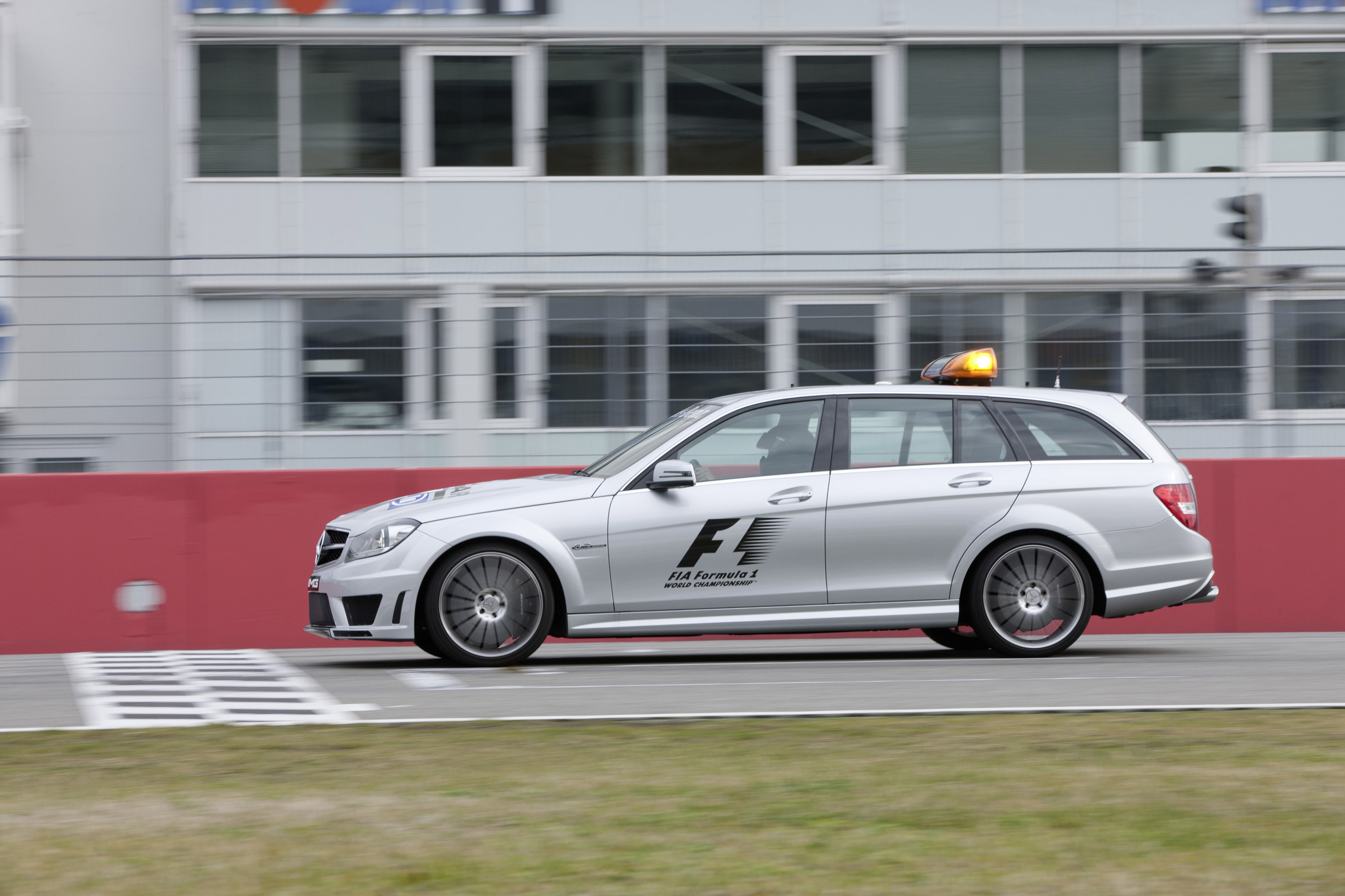 Carlsson tunes the amg version of mercedes benz c class for Mercedes benz safety