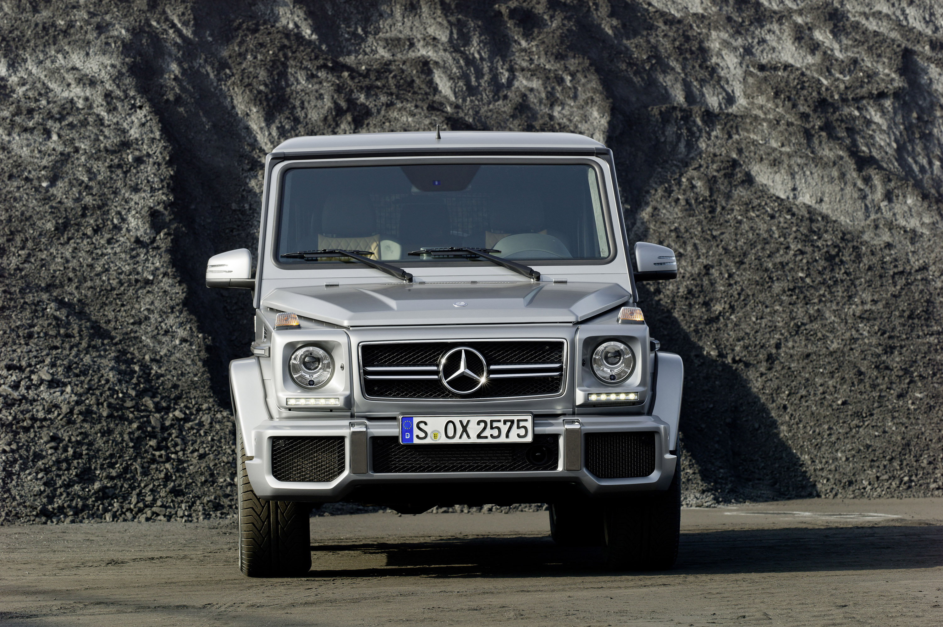 2012 mercedes benz g 63 amg and g 65 amg deliver for Mercedes benz g600