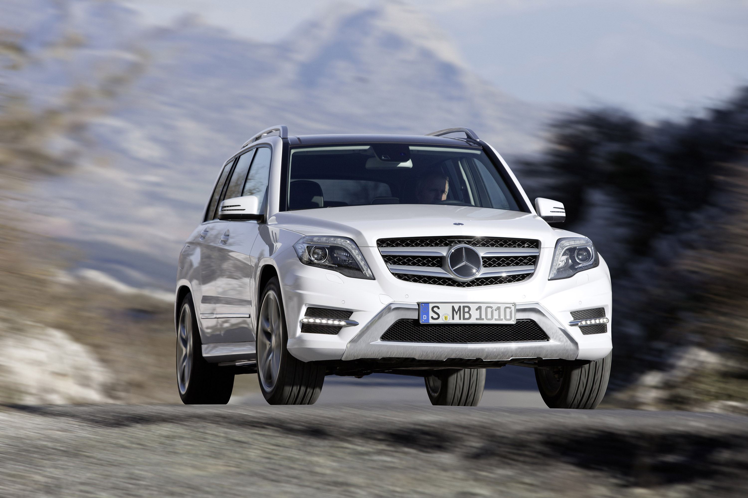2012 mercedes benz glk pricing announced for 2012 mercedes benz glk class