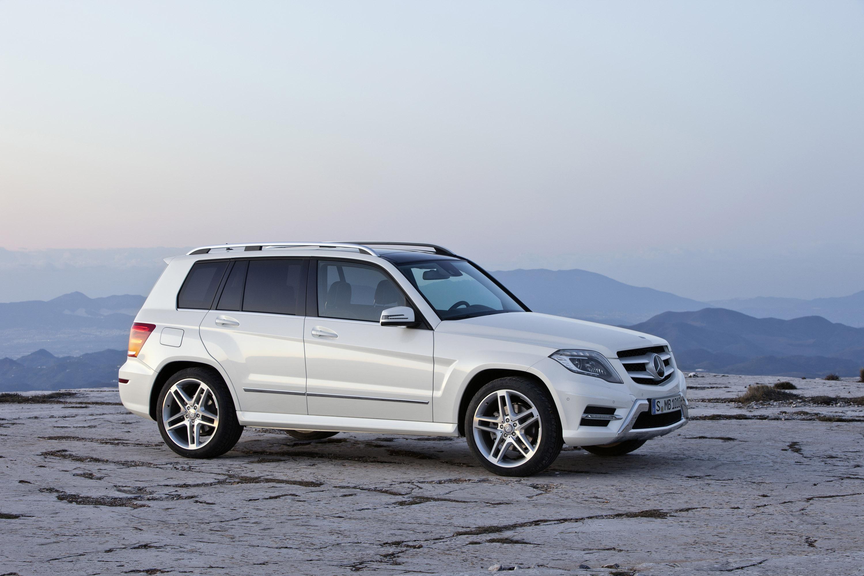 2013 mercedes benz glk 250 bluetec 4matic us price 39 459 for Mercedes benz ml350 bluetec review