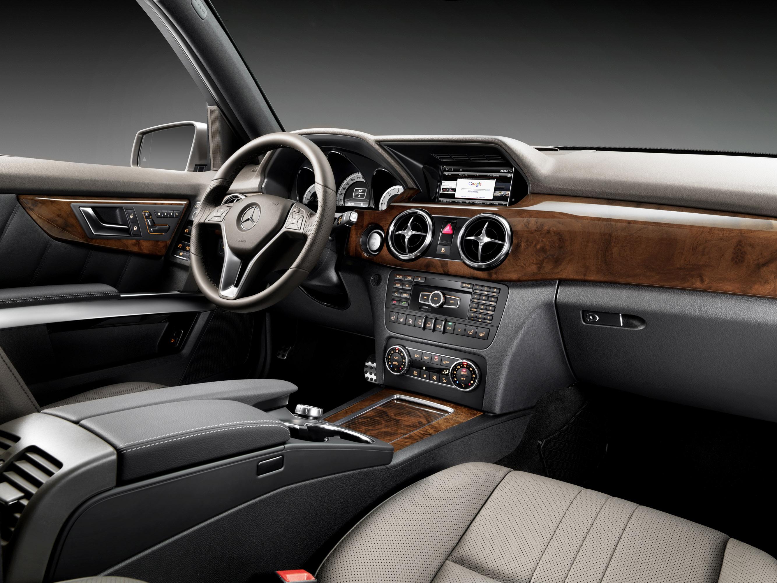 2012 Mercedes-Benz GLK - Picture 66976